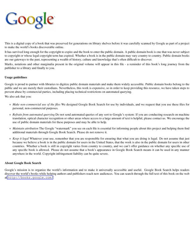 Sarah Louise Arnold - Manual for Teachers: To Accompany The See and Say Series : Book One