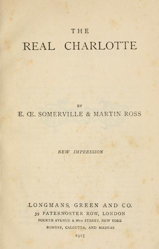 Download The real Charlotte
