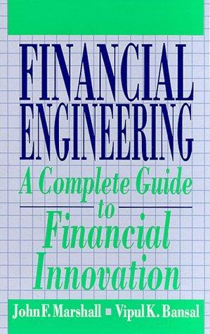 Download Financial engineering