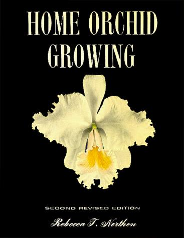 Home orchid growing