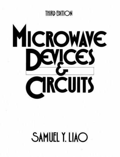 Download Microwave devices and circuits