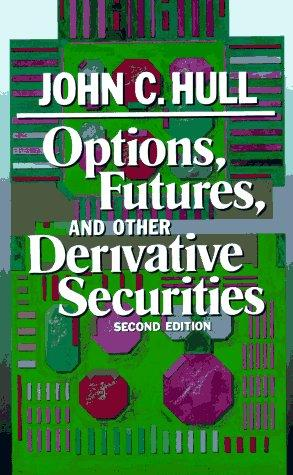 Download Options, futures, and other derivative securities
