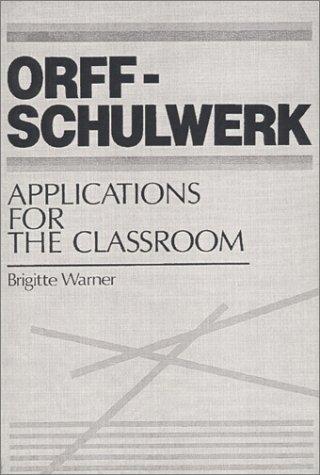 Download Orff-Schulwerk