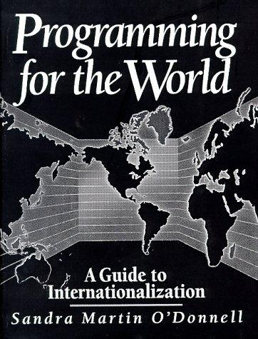 Download Programming for the world
