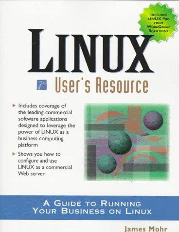 Download Linux user's resource