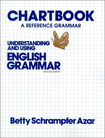 Download Understanding and using English grammar.