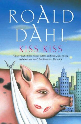 Download Kiss Kiss (French language edition)