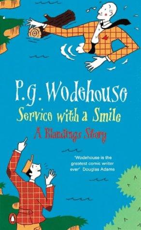Download Service with a Smile (A Blandings Story)