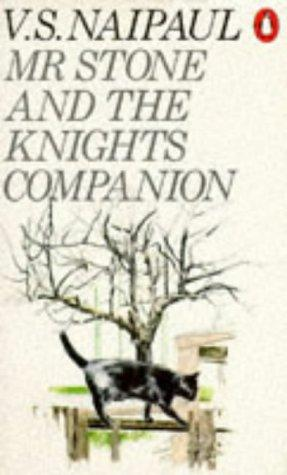 Mr. Stone and the Knights Companion