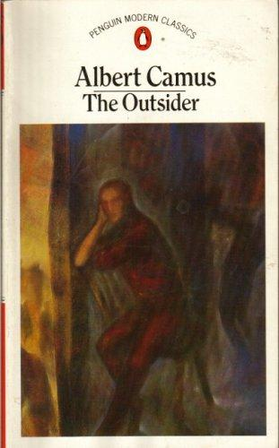 The Outsider (Modern Classics)