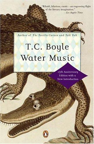 Download Water music