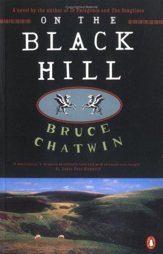 Download On the black hill
