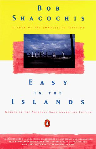 Easy in the islands