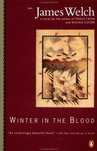 Download Winter in the blood