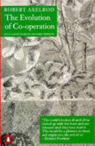 Download The evolution of cooperation