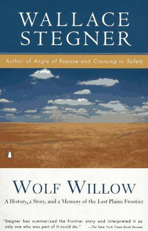 Download Wolf willow