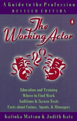 Download The working actor