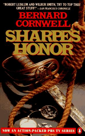 Sharpe's Honour (Richard Sharpe's Adventure Series #16)