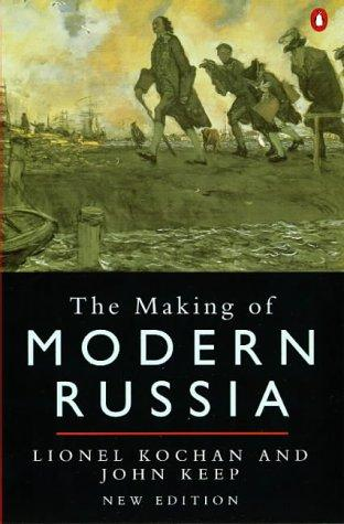 Download The making of modern Russia