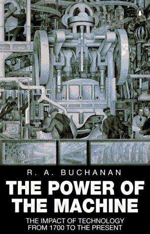 Download The power of the machine