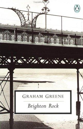 Brighton Rock (Twentieth Century Classics)