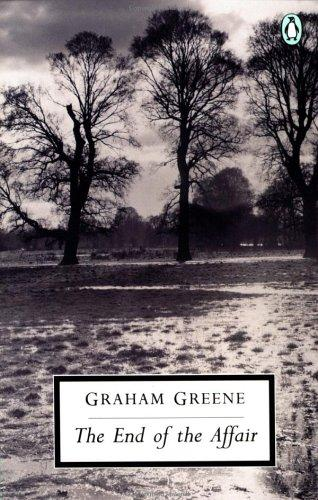 Download The End of the Affair (Twentieth Century Classics)