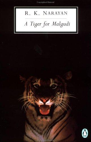 A Tiger for Malgudi (Twentieth-Century Classics)