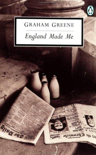 Download England Made Me (Penguin Twentieth-Century Classics)
