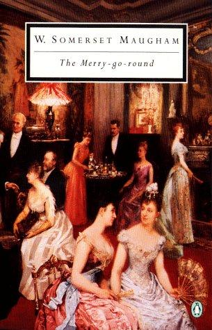 The Merry-Go-Round (Twentieth-Century Classics)