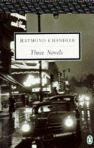 Three Novels (Penguin Twentieth Century Classics)