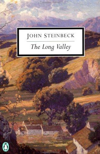 Download The Long Valley (Twentieth Century Classics Series)