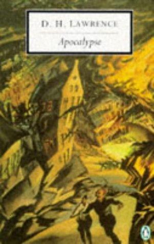 Download Apocalypse (Penguin Twentieth-Century Classics)