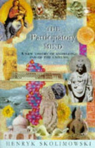 The Participatory Mind