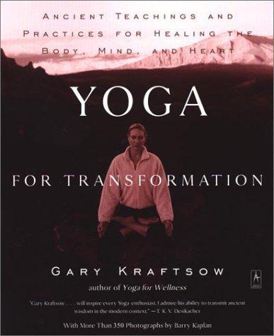 Yoga for Transformation