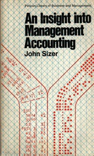An insight into management accounting.