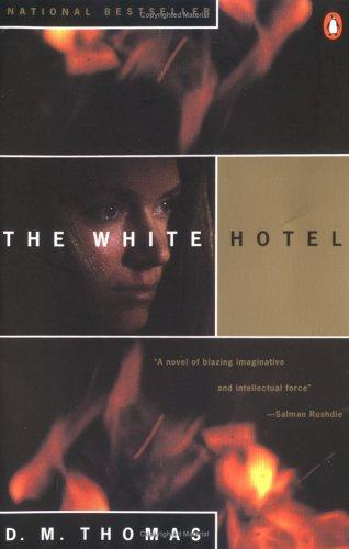 Download The white hotel