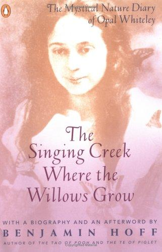 Download The singing creek where the willows grow