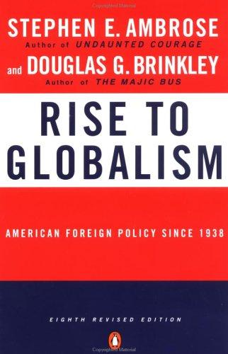 Download Rise to globalism