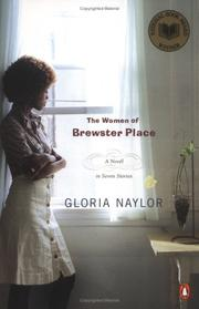 Book Cover: 'The Women of Brewster Place' by Gloria Naylor