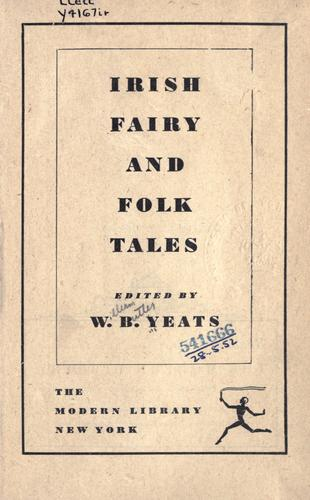 Download Irish fairy and folk tales.