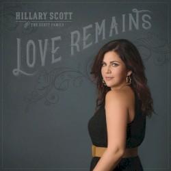 Hillary Scott & The Scott Family - Thy Will