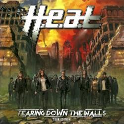 H.E.A.T - A Shot at Redemption