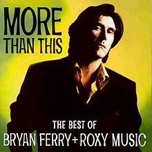 Bryan Ferry & Roxy Music - Don't Stop The Dance