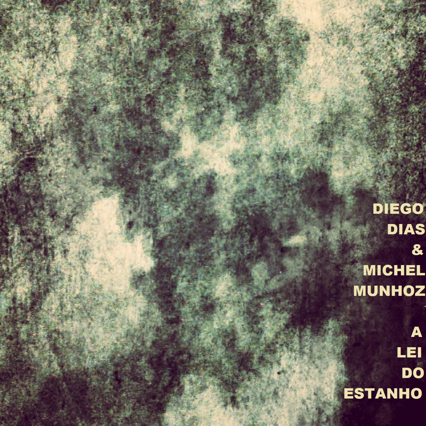 MSRCD065 - Diego Dias & Michel Munhoz - A Lei do Estanho