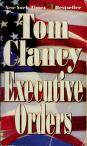 Cover of: Executive Orders.