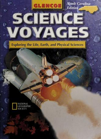 Cover of: Science Voyages Book 3 |
