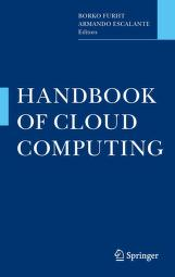 Cover of: Handbook of Cloud Computing