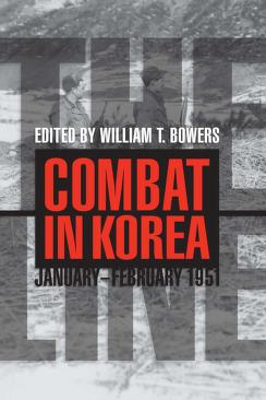 The line by William T. Bowers