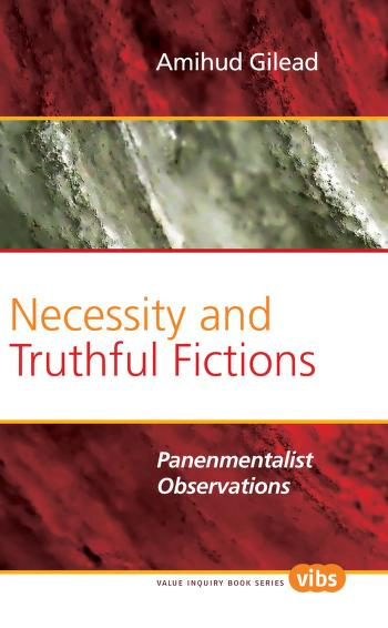 Necessity and truthful fictions by Amihud Gilead