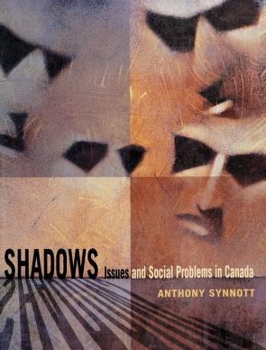 Cover of: SHADOWS | Anthony Synnott